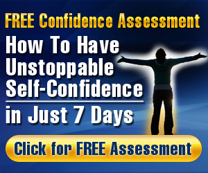 7 Days to Unstoppable Self-Confidence